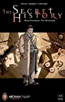 The Secret History - Book Fourteen: The Watchers (The Secret History, #14)