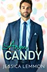 Arm Candy (Real Love, #2)