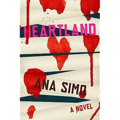 Heartland by ana simo thecheapjerseys Choice Image