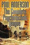 The Complete Psychotechnic League, Vol. 1