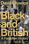 Black and British...