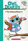 The Wildwood Bakery (Owl Diaries, #7)