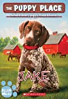 Jake (The Puppy Place #47)