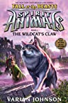 Review ebook The Wildcat's Claw (Spirit Animals: Fall of the Beasts #6) by Varian Johnson