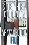 The Armageddon File (Tommy Carmellini #8)