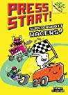 Super Rabbit Racers! (Press Start! #3)