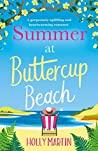 Summer at Buttercup Beach (Hope Island #2)