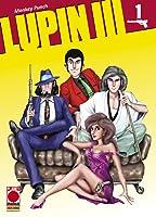 Lupin III vol. 1