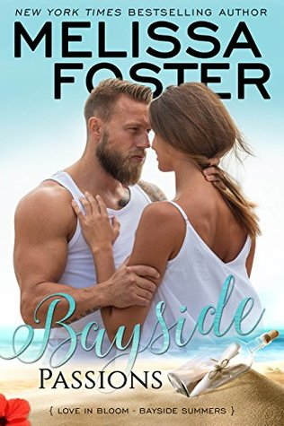 Bayside Passions (Bayside Summers, #2)