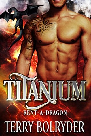 Titanium by Terry Bolryder