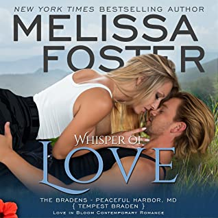 Whispers of Love (Contemporary romance, Erotic romance)