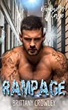 Rampage (Bound by Cage #2)