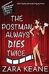 The Postman Always Dies Twice (Movie Club Mysteries #2)