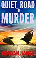 Quiet Road to Murder (Promise McNeal Mysteries #4)