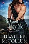 The Rogue of Islay Isle (Highland Isles, #2)