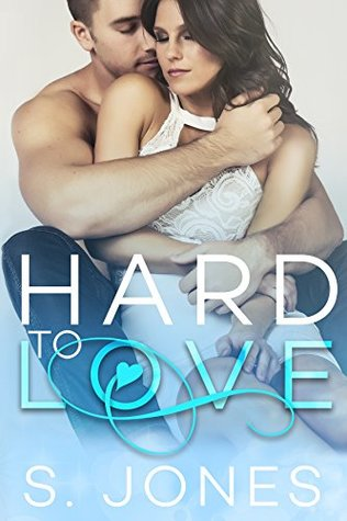 Hard To Love (Hard #1)