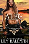 Alec (The Scottish Outlaws #4)