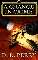 A Change In Crime