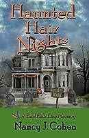 Haunted Hair Nights