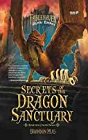 Secrets of the Dragon Sanctuary - Rahasia Cagar Naga