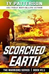 Scorched Earth (Warriors #11)
