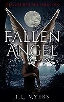 Fallen Angel: Dawn of Reckoning (Blood Bound Origins)