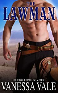 The Lawman (Montana Men, #1)