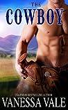 The Cowboy (Montana Men #2)