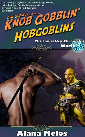 Knob Gobblin' Hobgoblins