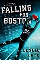 Falling for Boston