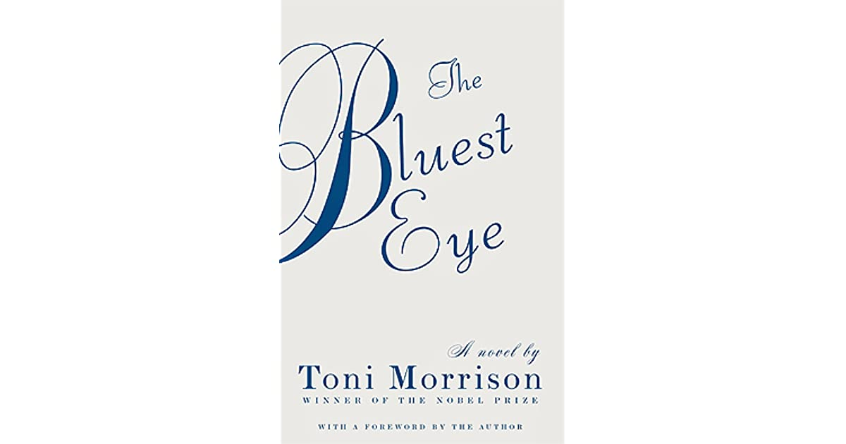 racism in toni morrisons the bluest eye On beauty: banning toni morrison's the bluest eye i read the bluest eye many years ago rape, racism, and misogyny are described.
