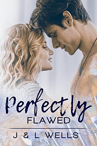 Perfectly Flawed (Moments #2)