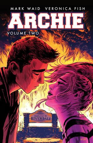 Archie, Vol. 2 by Mark Waid