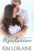 Resolution (A Golden Beach Novel)