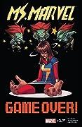Ms. Marvel (2015-2019) #17