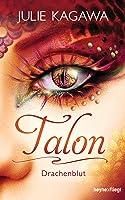 Talon - Drachenblut (Talon, #4)