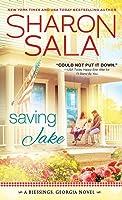 Saving Jake (Blessings, Georgia, #3)
