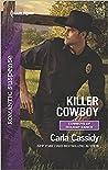 Killer Cowboy (Cowboys of Holiday Ranch #6)