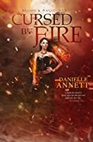 Cursed by Fire (Blood & Magic #1)