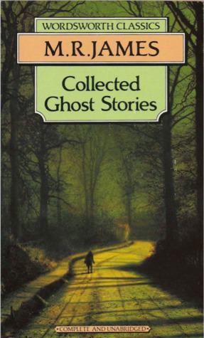 Collected Ghost Stories By M R James A scary vacation story 3 animated. collected ghost stories by m r james