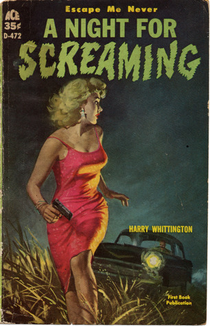 A Night for Screaming