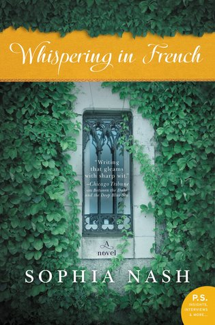 Whispering in French by Sophia Nash
