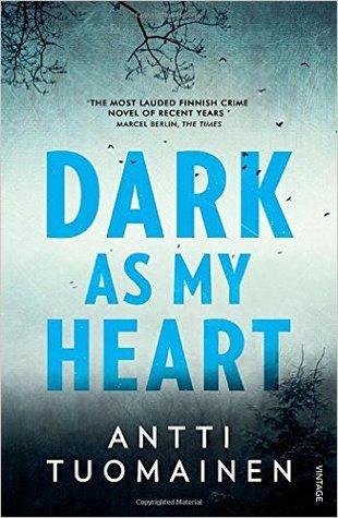 Dark As My Heart
