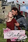 Ruby (Daughters of the Dagger, #1)