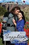 Sapphire (Daughters of the Dagger, #2)