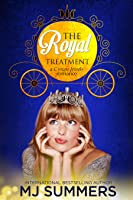 The Royal Treatment (Crown Jewels, #1)