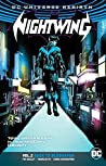 Nightwing, Vol. 2: Back to Blüdhaven