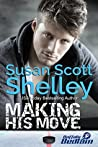Making His Move (Buffalo Bedlam, #1)