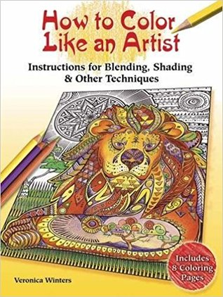 How To Color Like An Artist Step By Step Colored Pencil