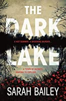 The Dark Lake (Gemma Woodstock, #1)